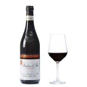Barbera d'Alba Doc Superiore 2013 0.75l