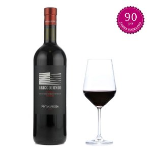 Briccotondo Barbera Doc 2013 0.75l