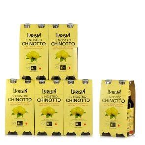 Chinotto 275ml 24 pcs.