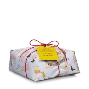 Lemon Colomba 750g