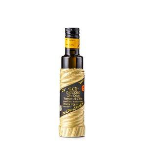 """Carte Noire"" Ligurian Riviera Extra Virgin Olive Oil DOP 250ml 0,25l"