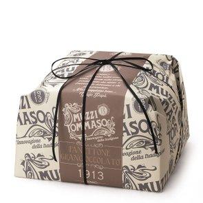Gran Cioccolato panettone  1Kg