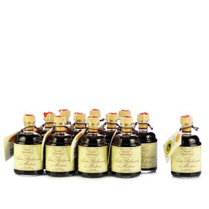 Balsamic Vinegar from Modena IGP 250ml 12 pcs.