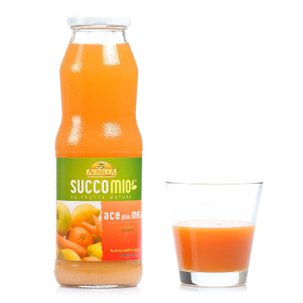 Succomio ACE plus Apple Juice 0.75 l