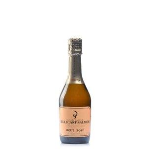 Champagne Brut Rosé  375cl