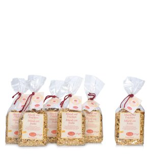 Fruit Muesli 375 g 6 pcs