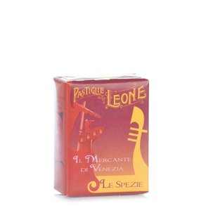 Merchant of Venice Pastilles 30g