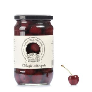 Cherries in Syrup 760g