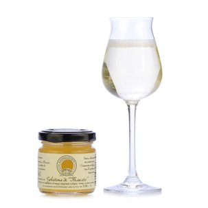 Moscato Wine Jelly 110g