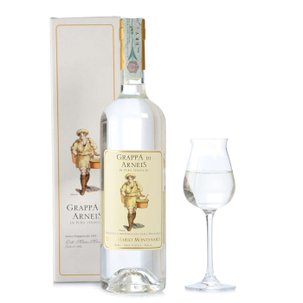 Grappa di Arneis Box pack 0.70l