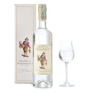 Grappa di Barbaresco Box pack 0.70l