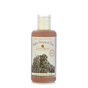 Wine Bath and Shower Gel 200ml