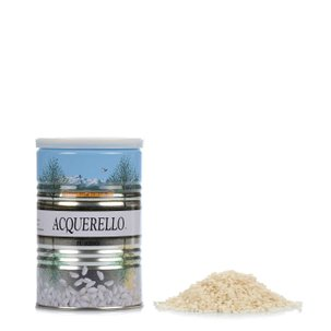1 Year Carnaroli Rice 0.5kg