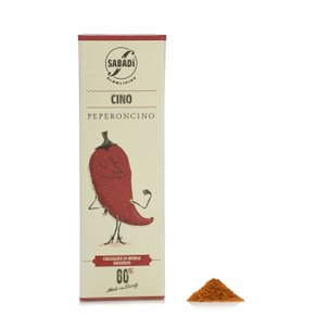 Cino Chocolate Bar 50g