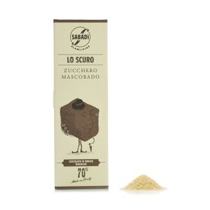 Lo Scuro Chocolate Bar 50g