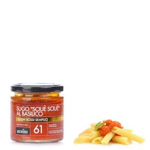 Sciue Sciue Sauce 200g