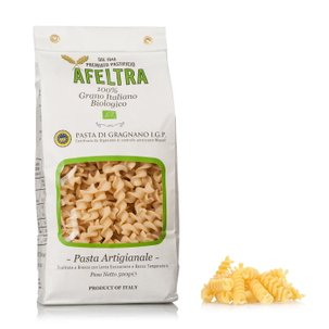 Tortiglioni bio 500g