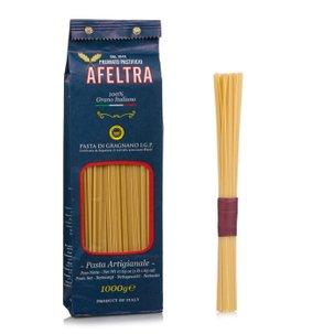 Spaghetti alla Chitarra 100% Italian Wheat 1kg 1Kg