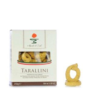 Tarallini 250g
