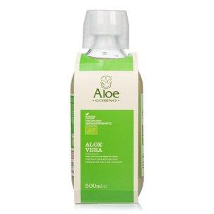 Aloe Vera Juice&Pulp 500ml
