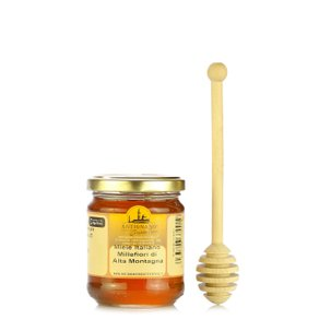 Wildflower Honey 250g