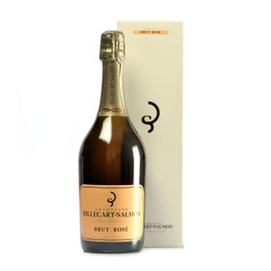 Champagne Brut Rosé Box pack  0,75l
