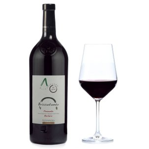 Briccotondo Barbera  DOC 2013 1l