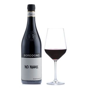 No Name Langhe Nebbiolo 2010  0,75l