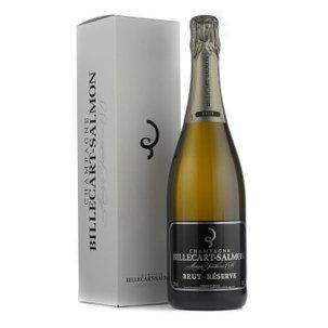 Champagne Brut Réserve Box pack 0.75l