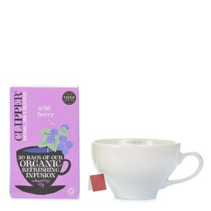 Wild Berry Infusion 20 bags