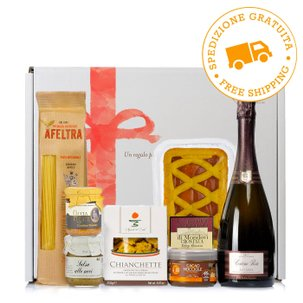 Regali di Gusto (Tasty Gifts)