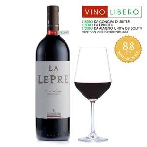 La Lepre Diano d'Alba 2013 0.75l
