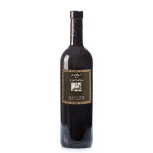 Il Nero di Casanova 2006 0,75l