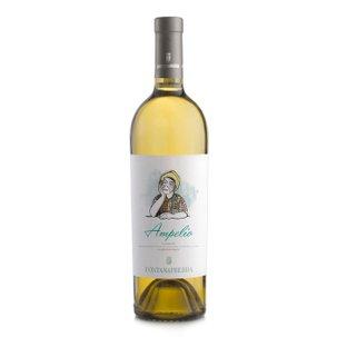 Ampelio Langhe DOC Chardonnay 2012  0,75l