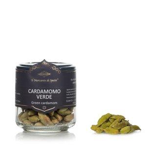 Green Cardamoms 20g