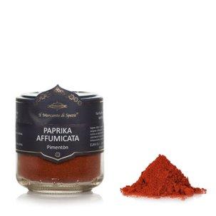 Smoked Paprika 30g