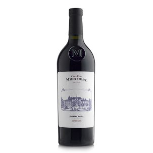 Barbera d'Alba Superiore Doc 2012  0,75l