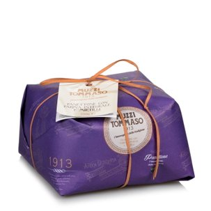 Blueberry wholemeal panettone 750g