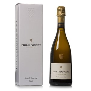 Champagne Brut 0.75l, Box pack
