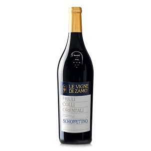 Schioppettino Doc 2009  0,75l