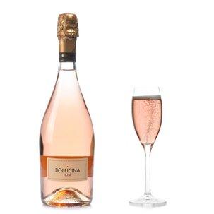 Bollicina Rosé 0.75l