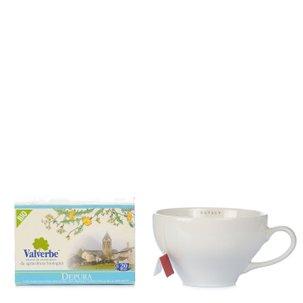 Purifying herbal tea 20 bags