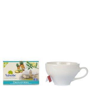 Fit Draining herbal tea 20 bags 30g