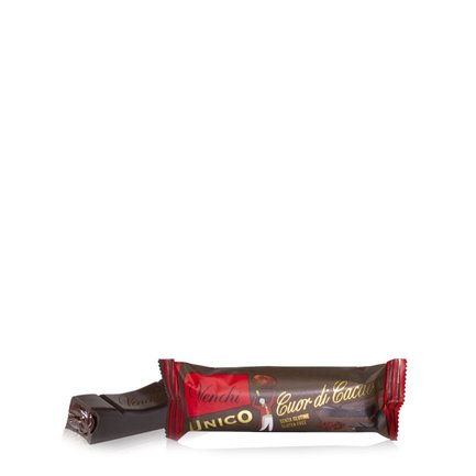 Mini-barre Unico Cuor di Cacao 25 g