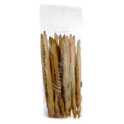 Gressins piémontais rubatà 200 g