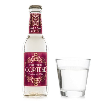 Pure Tonic Cortese 200 ml