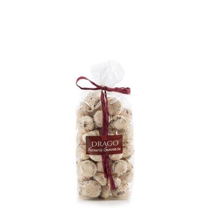 Meringues noix de coco et pépites de chocolat 80g
