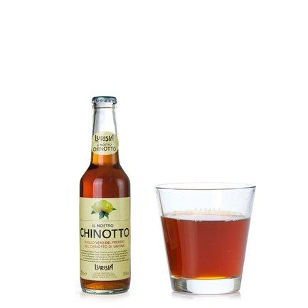 Chinotto Lurisia 275 ml