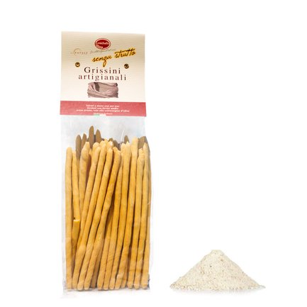 Gressins de maïs sans saindoux 500 g