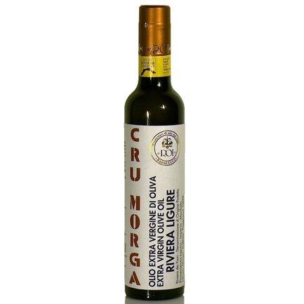 Huile extra-vierge d'olive crue Morga AOP Riviera Ligure 0,5 l